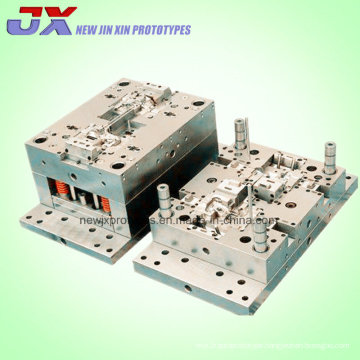 Plastic Mold Injection Mould and Parts Maker