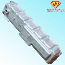 Алюминиевого сплава отливки части масляного поддона (SW023)