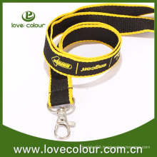Top Quality World Cup Promotional Lanyard With Metal Hook