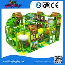 Kidsplayplay China Professional Manufacturer Kids Indoor Playground en venta