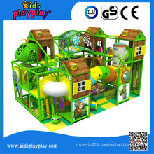 Kidsplayplay China Professional Manufacturer Kids Indoor Playground for Sale