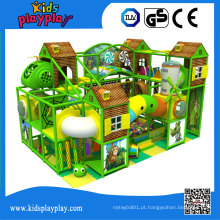 Kidsplayplay China Fabricante Profissional Crianças Indoor Playground para Venda