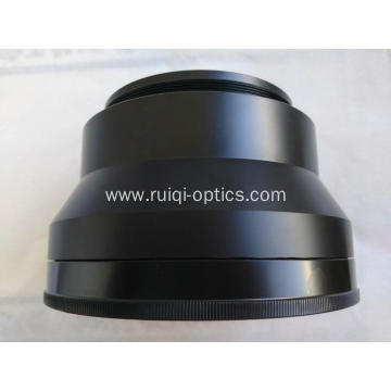 CO2 Telecentric Scan Lenses