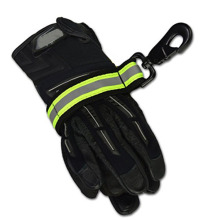 Grosir Kustom Polyester Mountain Rock Climbing Gloves