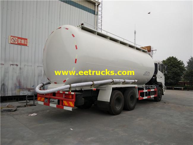 30000 Litres Pneumatic Tank Trucks