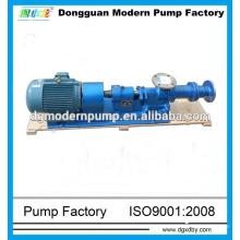 G series single stage progressive cavity pump