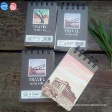 Suporte de escritório Pequeno bloco de notas em branco barato (BNP (A7) -SX-001)