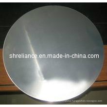Aluminum/Aluminium Round/Circular Sheet/Disc for Pan