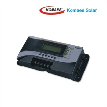 40A Solar Regulator Solar Charge Controller with TUV (kc3)