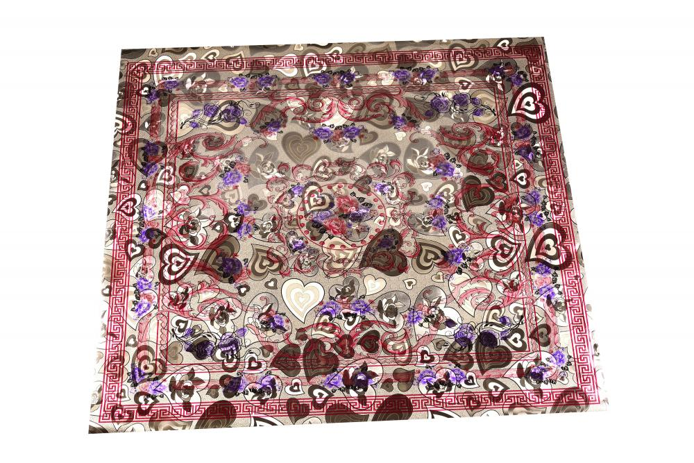 Double Face Independent Table Runners