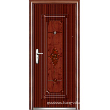 Panel Door (WX-S-136