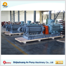 High-Rise Building Water Supply Multistage Pumps