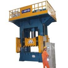 800 Tonnen H Rahmen Hydraulische Presse Maschine mit PLC Touch Screen 800t SMC H Typ Hydraulische Presse