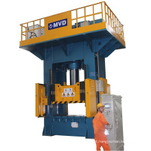 500 Tons H Type Hydraulic SMC 500t CE Standard H Frame Hydraulic SMC Moulding Press Machine