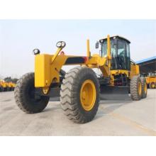 350HP 260kw Motor Road Grader From China Factory