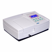 Prix de spectrophotomètre d'uv-vis portatif de marque bon marché