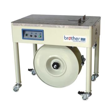 Máquina de cintar semiautomática e máquina de encadernação Sm10t