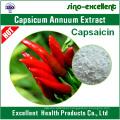 Capsicum Extract Capsaicin Powder CAS 404-86-4