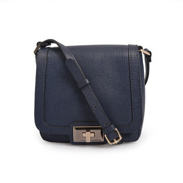 Borse a tracolla da donna Sling Retro Bag in pelle 2019
