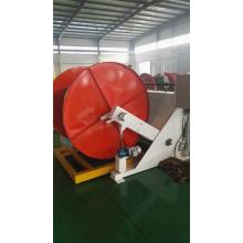 Carretes de cable de alambre de acero de precio razonable para la industria