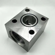 ASME16.11 Forged Socket Weld Sw Pipe Fittings