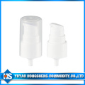 Bomba quente do creme da venda do plástico 20mm Hy-Fb05 com característica à prova de criança