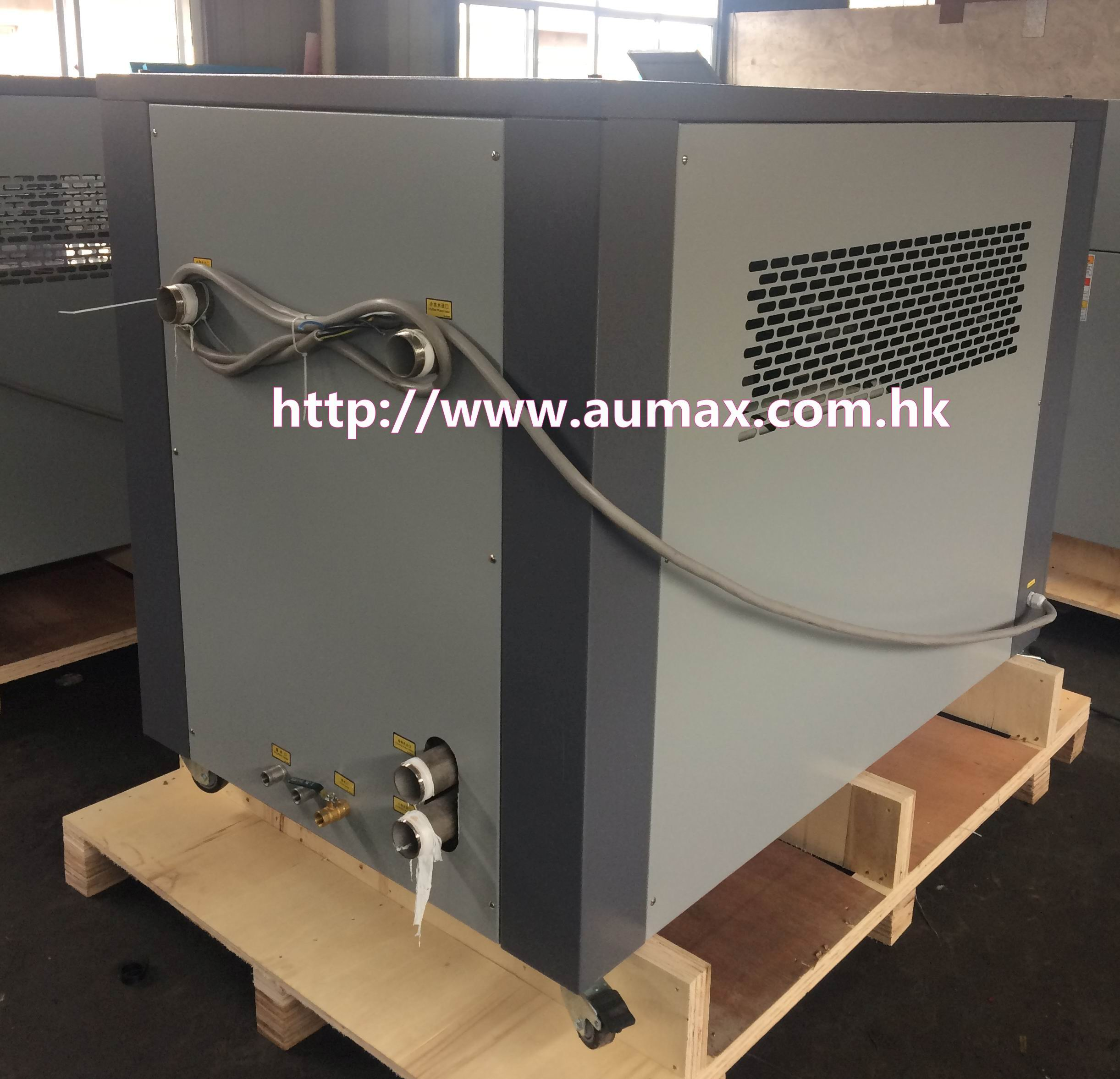 Plastic Water Chiller