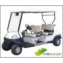 48V 4 Sitz Elektrischer Golfwagen 418gdb