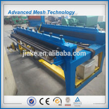 Normal twisted hexagonal wire netting machine