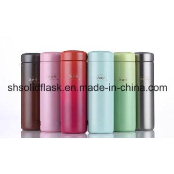 ВПВ-200С нержавеющей стали с двойными стенками вакуумной термос бутылки воды