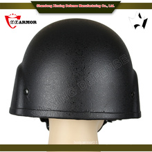 High quality Olive Green military ballistic proof helmet