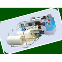 Máquina de coser computarizada del colchón