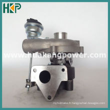 Kp35 54359880000 14411bn700 Turbo / Turbocompresseur