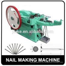 Prego do fio do melhor preço que faz a máquina
