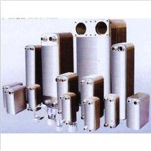 Échangeur de chaleur à plaques brasées 316 pour refroidisseur d'eau