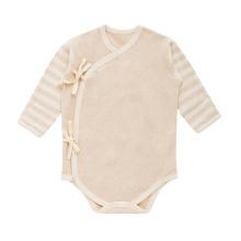 100% Organic Cotton Baby Romper