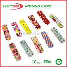 HENSO Sterile Cartoon Adhesive Bandage