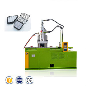 Air Purifier Filter Plastic Injection Molding Machine