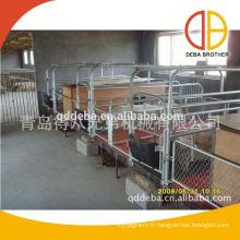 Nouveau produit cochon enclos de mise bas pour ferme