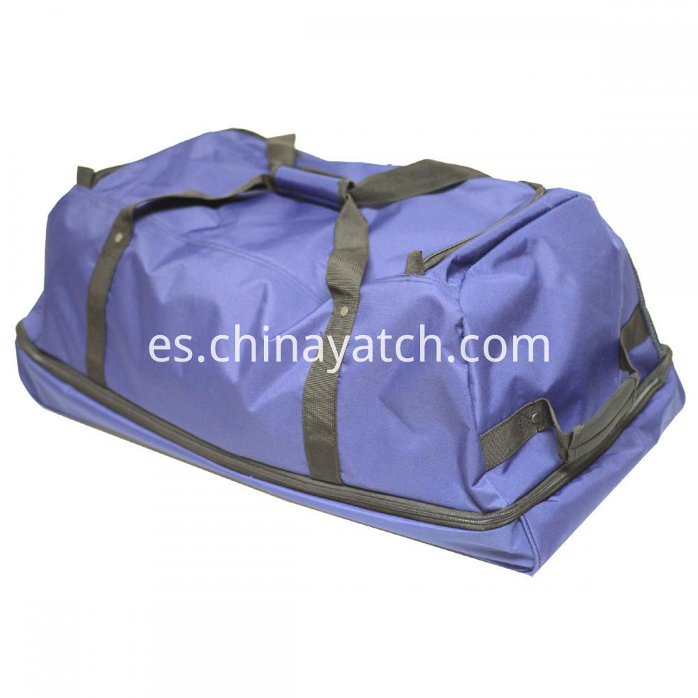Expandable Travel Bag
