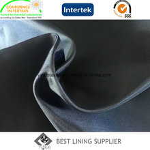 100 Polyester 210t Taffeta 63D*63D Normal Quality Lining Fabric