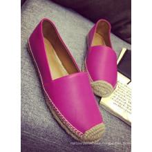 New Arrival Fashion Women Flat Shoes (W02-7)