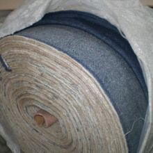 Stock Denim Fabric Jeans Woven Denim