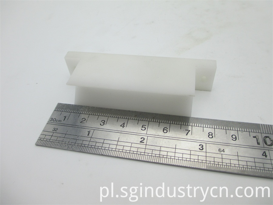 Nylon Custom Plastic Parts