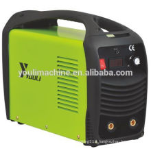 Mosfet mma welding machine portable digital display