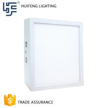 Fabriqué en Chine meilleure qualité led prix du panneau lumineux