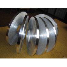 aluminum strips transformer winding