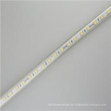AC110V Luz de la cinta del LED para el dormitorio casero de la tienda