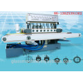YMA231 glass edging&polishing machine for cabinet& bath glass