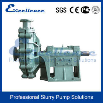 Abrasion Resistant Industrial Cantilevered Slurry Pump (EZG-100)